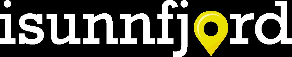 iSunnfjord. Logo.